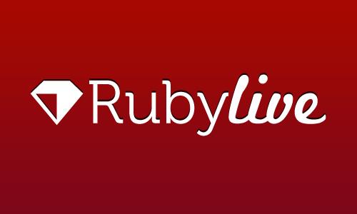 Logo Rubylive