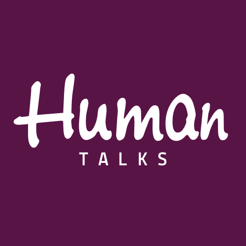 Logo Human Talks