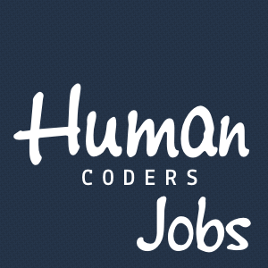 Logo Human Coders Jobs