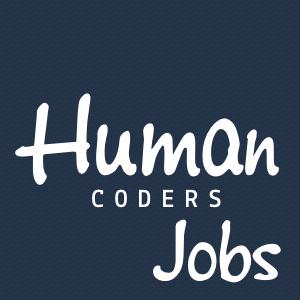 Logo Human Coders Jobs