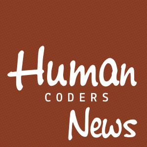 Human Coders News logo