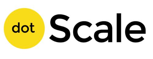 dotScale logo