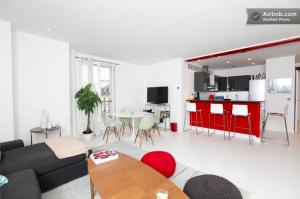 Formation dans un appartement