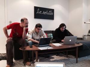 La solution : Formation Tests avec Ruby on Rails