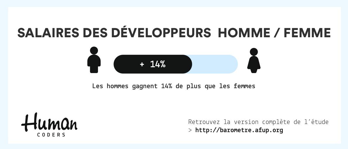 les salaires des d veloppeurs en 2015 barom tre afup human coders human coders blog. Black Bedroom Furniture Sets. Home Design Ideas