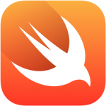 Logo Apple Swift