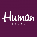 Human Talks Logo