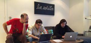 Formation tests avec Rails dans un appart Airbnb