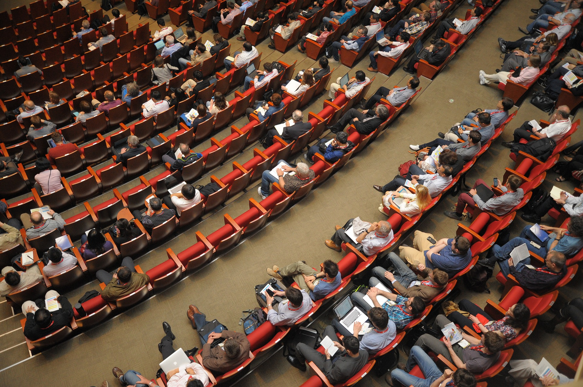 événement tech Toulouse